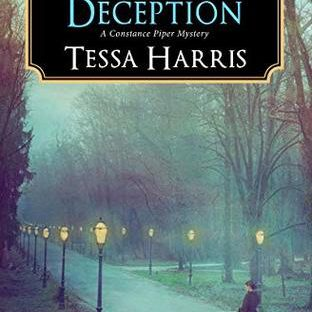 a-deadly-deception-tessa-harris-book-review